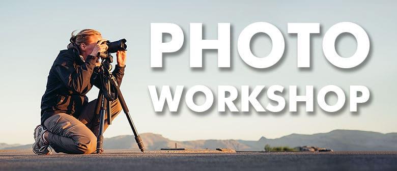 Honorphoto workshops
