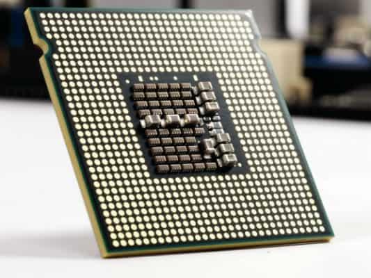Processor - eScan