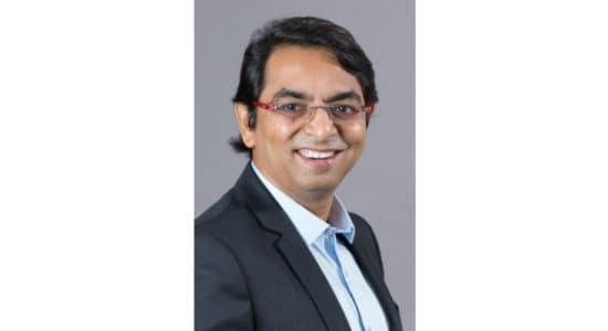 Sandeep Bhambure Veeam