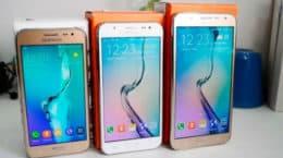 smartphone -Airtel