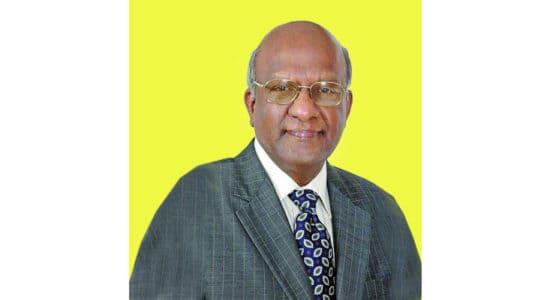 Dr Sridhar Mitta