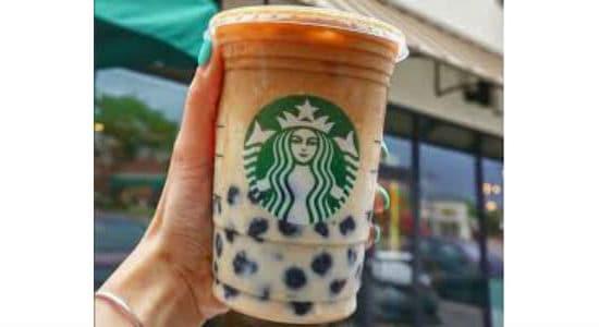 Starbucks Microsoft