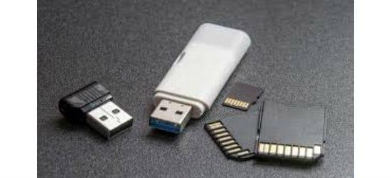 3D flash memory