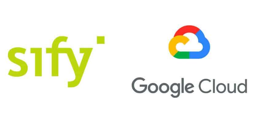 Google Cloud Interconnect Partner