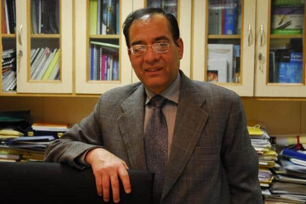 Dr. Gulshan Rai