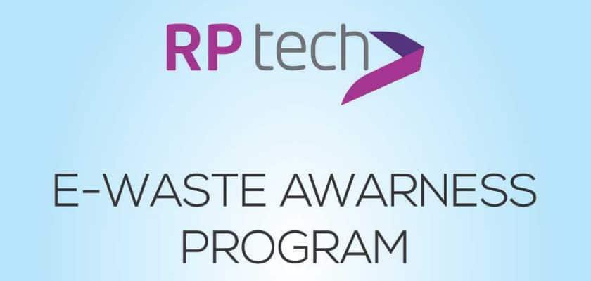 RP tech
