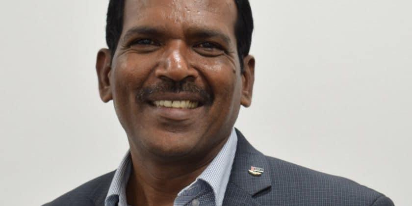 Murugesan R, Director, R&M India