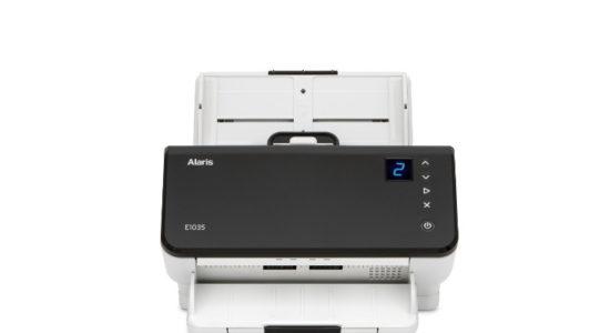 Alaris E1000