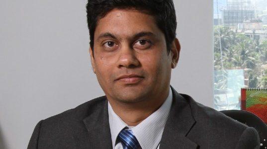 Kaushal Veluri_Director, Channels and Alliances, NetApp India