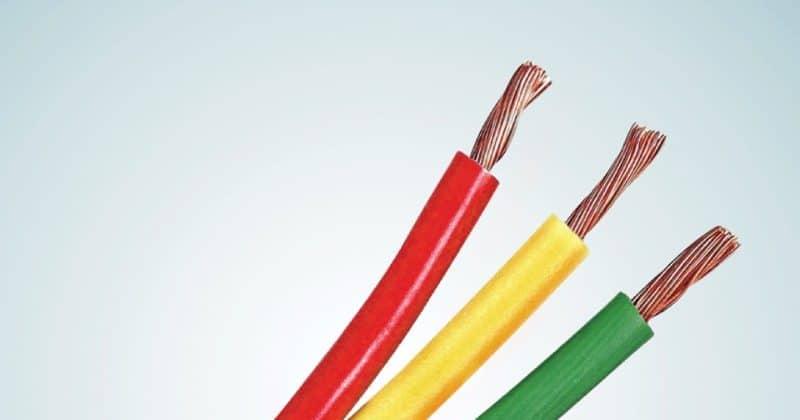 multi-core cables