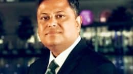Nutanix Ritesh Syal