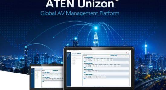 AV management