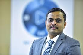 Deepak NG, Director, Dassault Systèmes