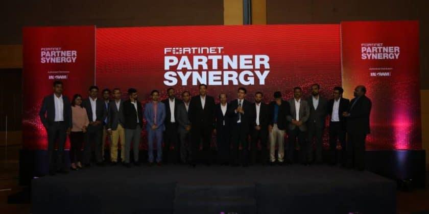 Fortinet Partner Synergy