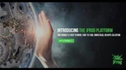 jfrog-platform
