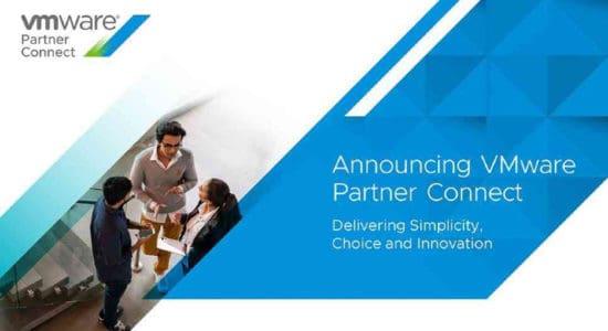 VMware Partner Connect