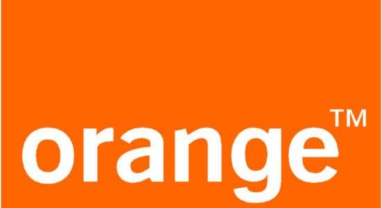 Orange Business Service logo