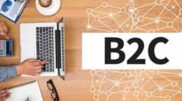 B2C SERVICES