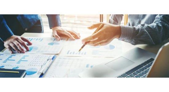 financial planning and scenario modeling