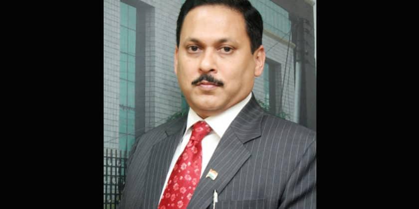 Alok Gupta Unistal