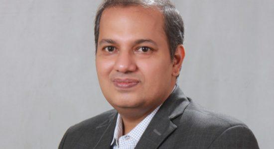Ajayan Rajasekharan_Distribution Sales Manager