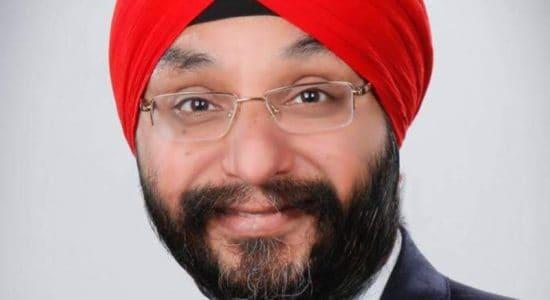 Gurpreet Singh, Managing Director, Arrow PC Network