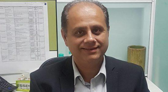 Vineet Gehani, Director–Technology and Channels, Xerox India