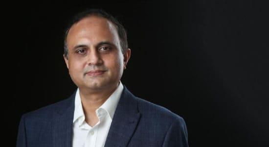 Ram Sukumar, CEO, Indium Software