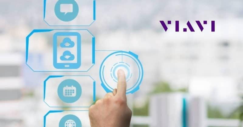 VIAVI Launches Comprehensive VPN Management Solution