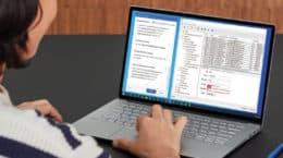 Desktop solution