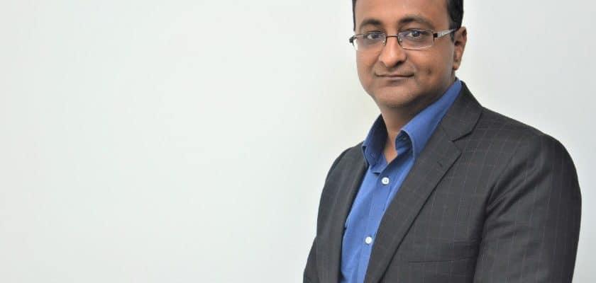 Sameer Mahapatra, Country Manager and VP Sales, Aeris Communications