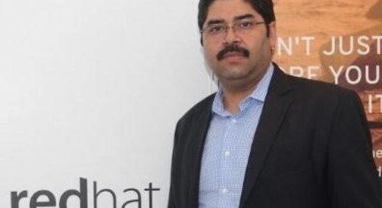 Neeraj Bhatia, Director, Red Hat