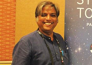 Varad Gupta, CTO and Founder, Keen and Able
