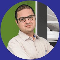 Abhishek Datt, CTO, Taashee Linux Services