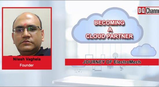 Cloud Partner